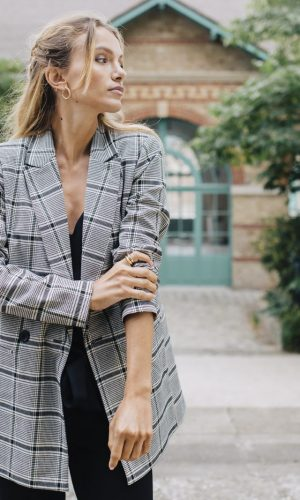 BRUNE Paris - Blazer HARPER