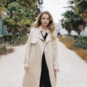 BRUNE Paris - Trench GASTON
