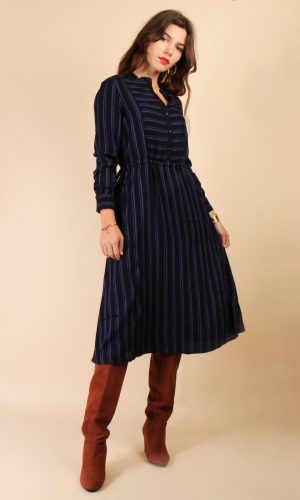 brune paris concept store robe longue