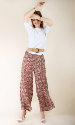 brune paris concept store pantalon large